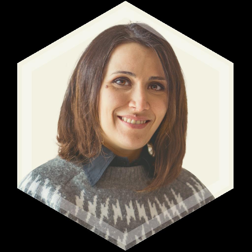 Daniela Di Gennaro